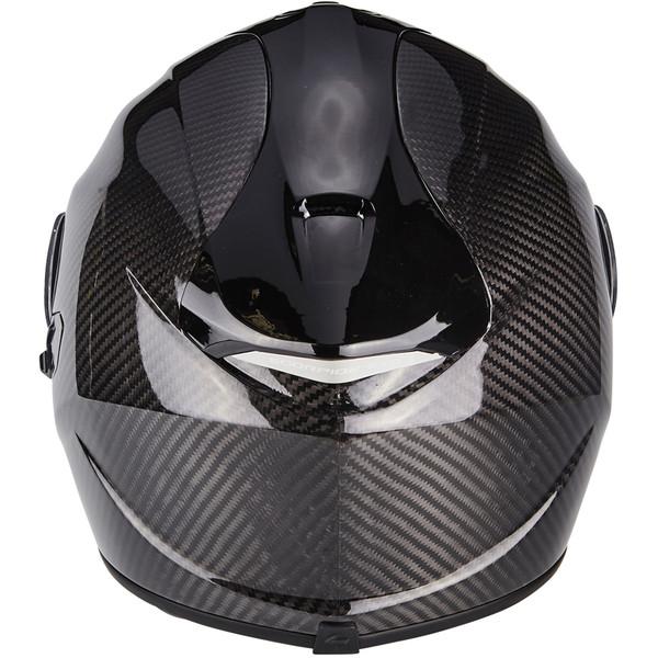 Casque Exo-1400 Air Carbon Solid