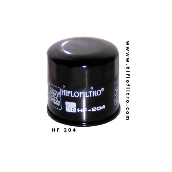Filtre à huile HF204