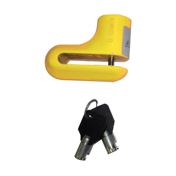 Mini Bloc Disque Scooter