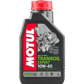 Huile Transoil Expert 10W40 1L Motul