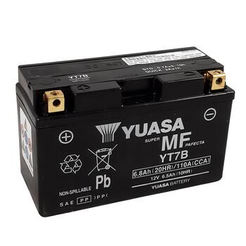 Batterie YT7B-BS SLA AGM Yuasa