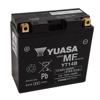 Batterie YT14B SLA AGM Yuasa