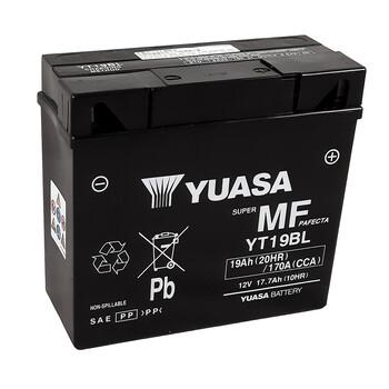 Batterie YT19BL-BS SLA AGM Yuasa