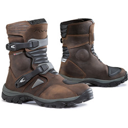 Bottes Adventure Low Forma