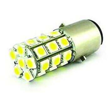 Ampoule Led BA20D Chaft