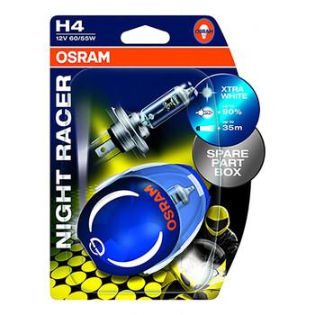 Ampoule H4 X-Racer Osram