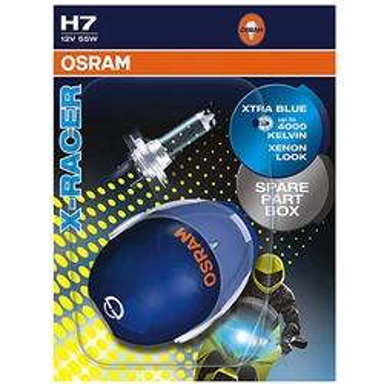 Ampoule H7 X-Racer Osram
