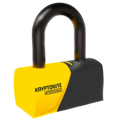 Antivol Bloque Disque Intouchable - SRA Kryptonite