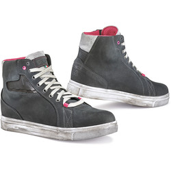 Baskets Street Ace Lady Waterproof Dark TCX