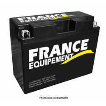 Batterie CT14B-4 France Equipement