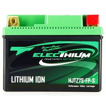 Batterie HJTZ7S-FP-S Electhium