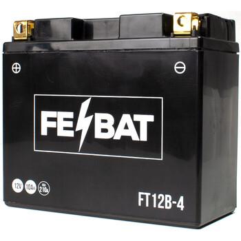 Batterie FE FT12B-4 France Equipement