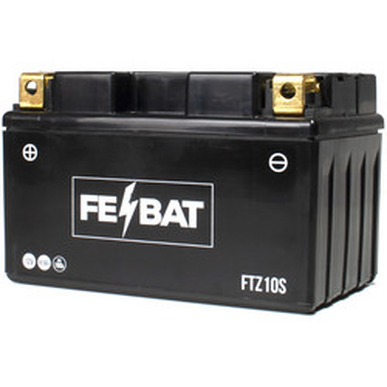 Batterie FE FTZ10S France Equipement