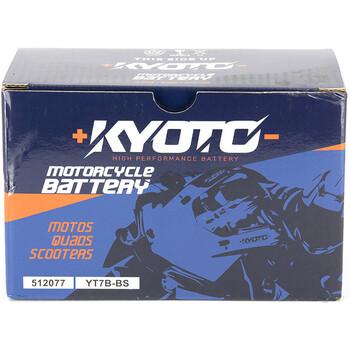 Batterie YT7B-BS SLA AGM Kyoto