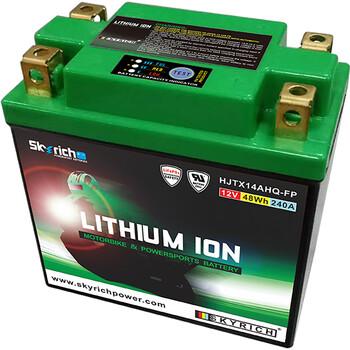 Batterie HJTX14AHQ-FP Skyrich