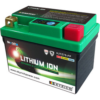 Batterie HJTZ7S-FP Skyrich