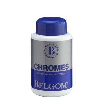 Polish Chromes 250 ml Belgom