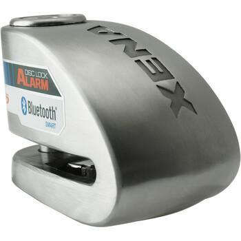 Bloque Disque Alarme XX10 Bluetooth SRA Xena