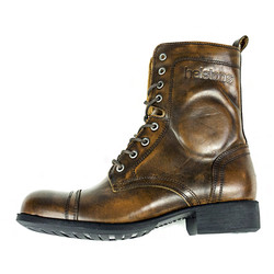 Bottes Lady Cuir Helstons