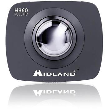 Caméra H360 MOBILITY