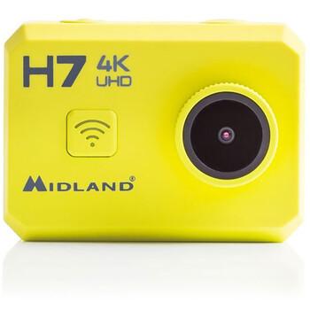 Caméra H7 MOBILITY