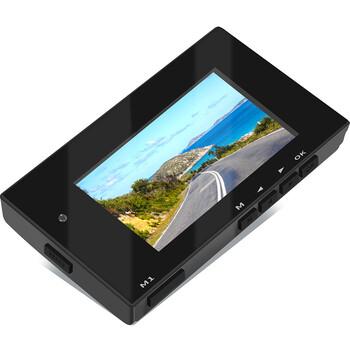 Caméra Moto Dash Cam Tecno Globe