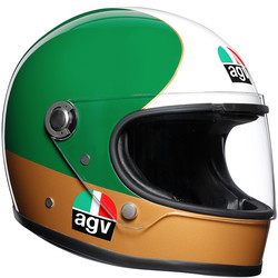Casque X3000 AGO 1 Limited Edition AGV