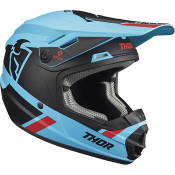 Casque enfant Sector Mips® Split Thor Motocross