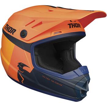 Casque enfant Sector Racer Thor Motocross