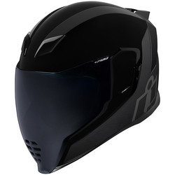 Casque Airflite Mips Stealth Icon