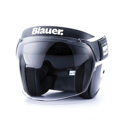 Casque Pod Stripes Blauer
