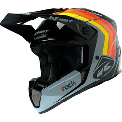 Casque Track Graphic 2020 Kenny