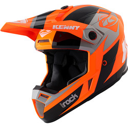 Casque Track Graphic Kenny