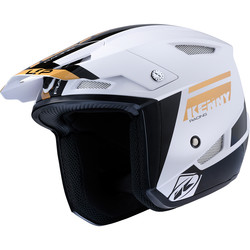 Casque Trial-Up Graphic Kenny
