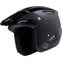 Casque Trial-Up Solid Kenny