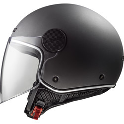 Casque OF558 Sphere Lux Solid LS2
