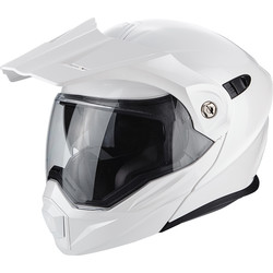 Casque ADX-1 Solid Scorpion
