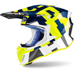 Casque Twist 2.0 Frame Airoh