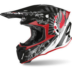 Casque Twist 2.0 Katana Airoh