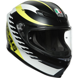Casque K6 Rapid 46 AGV