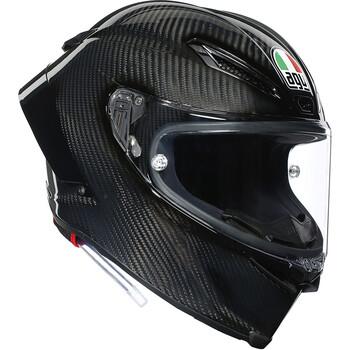 Casque Pista GP RR Mono AGV
