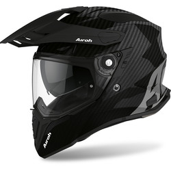 Casque Commander Carbon Airoh