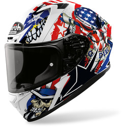 Casque Valor Uncle Sam Airoh