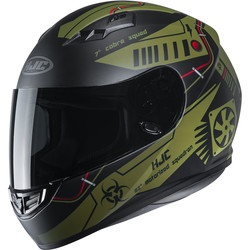 Casque CS-15 Tarex HJC