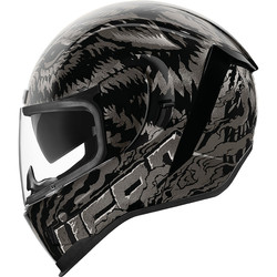 Casque Airform Lycan Icon