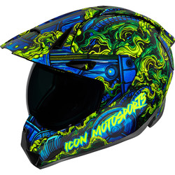 Casque Variant Pro Willy Pete™ Icon