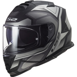 Casque FF800 Storm Faster LS2