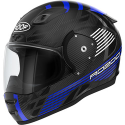 Casque RO200 Carbon Speeder Roof