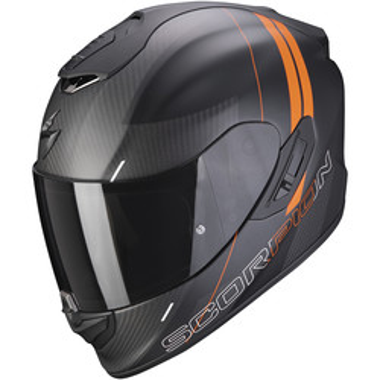 Casque Exo-1400 Carbon Air Drik Scorpion