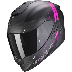 Casque Exo-1400 Air Carbon Drik Scorpion